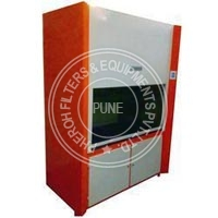 Fume Hood - Manufacturer, Exporters and Wholesale Suppliers,  Maharashtra - Pheroh Filters & Equipments Pvt. Ltd.