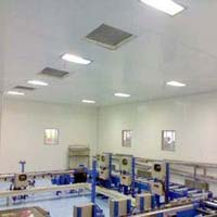 Turnkey Project Room Services