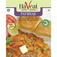 Ready To Eat Product (Pav Bhaji) - Anis Exports
