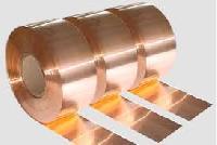 Copper Brass Foils