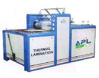 Thermal Lamination Machine - Wholesale Suppliers,  Haryana - Apl Machinery Pvt. Ltd.