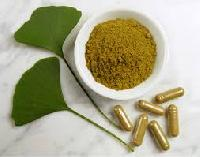 Herbal Dietary Supplements