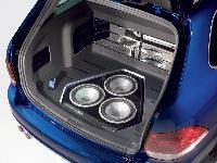 Automobiles Sound System