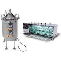 Textile Testing Machine