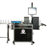 Label Inspection System