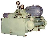 Hydraulic Testing Machines-04