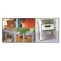Belt Weighing Machines