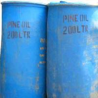 Pine Oil - 01