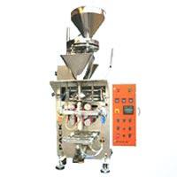 Automatic Collar Type FFS Machine