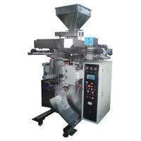 Multi Track Powder Sachet Filling & Sealing Machine