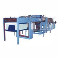Simplex Rotary Sheet Cutting Machine