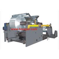 Aluminum Coil Slitting Machine, Rewinding Machine