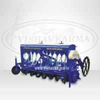 Seed Drill - Manufacturer, Exporters and Wholesale Suppliers,  Punjab - Vishavkarma Agro Industries
