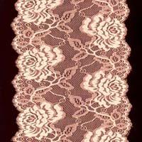 Jacquard Lace Fabric