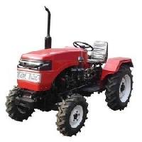 Agricultural Tractors