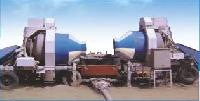 Automatic Cement Feeding System