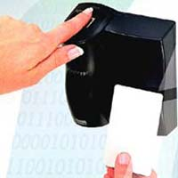 Bio Matrix Access Control System