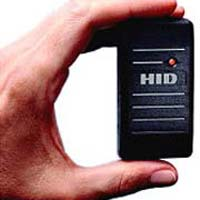 PC Based Access Control System