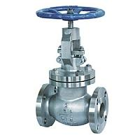 Globe Gate Valve