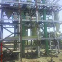 Auto Weighing And Batching System