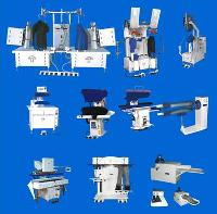 Garment Finishing Machines
