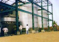 Stainless Steel Tank Fabrication - 02