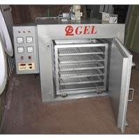 Industrial Oven - Manufacturer and Wholesale Suppliers,  Maharashtra - Gel Engineering India Private Limited