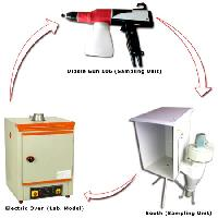 Paint Spray Equipment