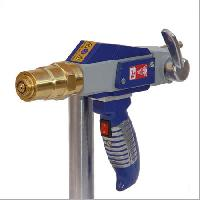 Powder Spray Gun