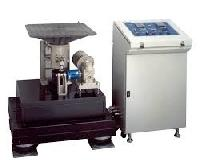 bump testing machine