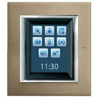 Axolute Home Automation Touch Screen