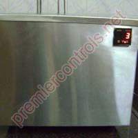 Sample Gas Cooler