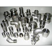 Steel Screwed Pipe Fittings