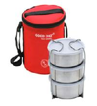 Alpha 3 Soft & Easy Lunch Box