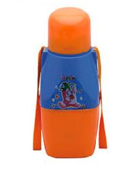 Cool Polo Insulated Water Bottle