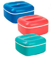 Square Meal Tiffin Boxes
