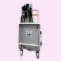 hydraulic tube pulling systems