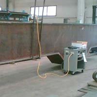 'Formula 62' Vibratory Stress Relief Machine, Model C & CSP
