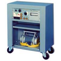 Vibratory Stress Relieving Equipment (Model C)