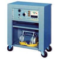 Vibratory Stress Relieving Equipment (Model CSP)