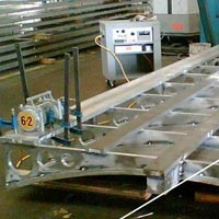 Vibratory Stress Relieving Services For Aluminium