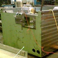 Vibratory Stress Relieving Services For Castings
