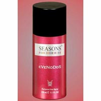 Seasons Deodorant - Even Odds