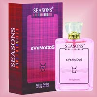 Seasons Perfume - Evenodds 100 Ml
