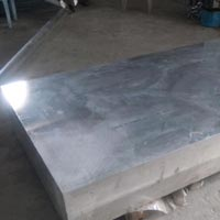 Aluminium Plate Cutting Services