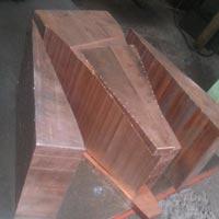 Copper Cutting Service