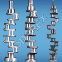 Automobile Crankshafts