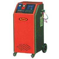 AC Gas Charging Machine (Royal ACM - 01)