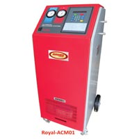 Air Conditioner Gas Charging Machine