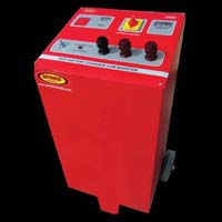 Automotive Battery Charger & Tester